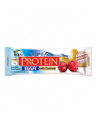 Protein Dark Chocolate Bar-Cashew &...