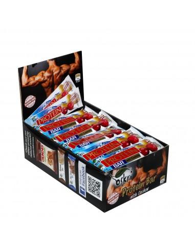 Box 20 Units Protein Dark Chocolate...