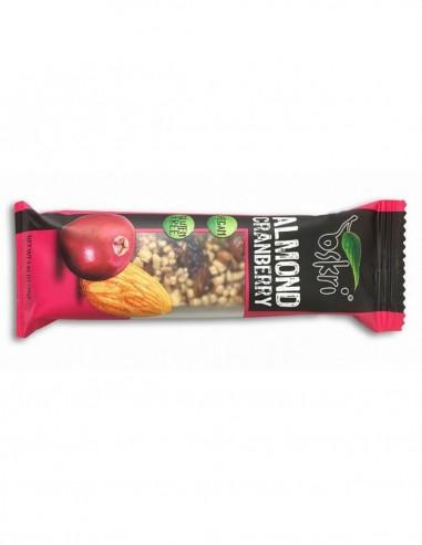 Almond Cranberry Bar