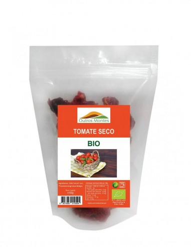 Dry Tomato