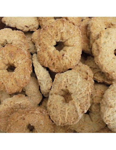 Apple Artisan Cookies Bulk Sale