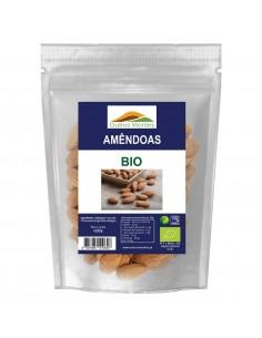 Almonds 200g Outros Montes
