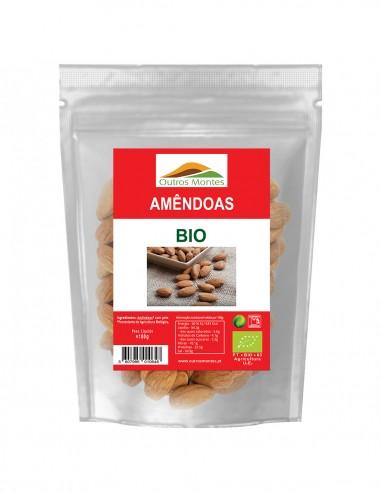 Almonds 100g Outros Montes