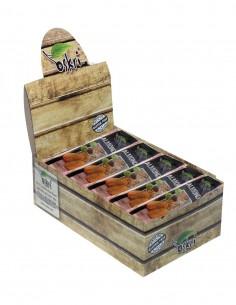 Box 24 Units Almond Bar Oskri