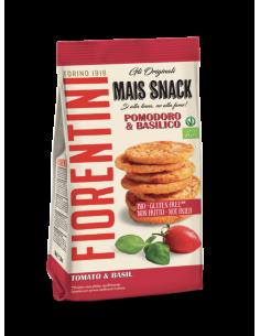 Mini Snacks de Milho,...