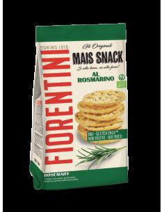 Mini Snacks de Milho e...