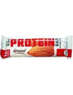 Barra Proteica de Amêndoa e...